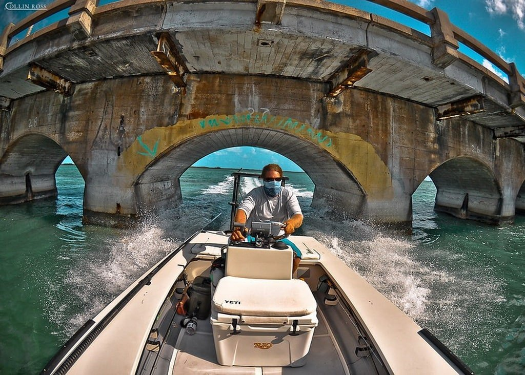 Key West Tarpon Guides