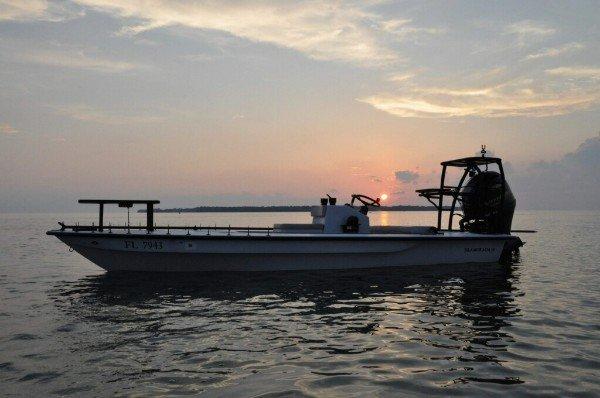 Key West Permit Fly Fishing